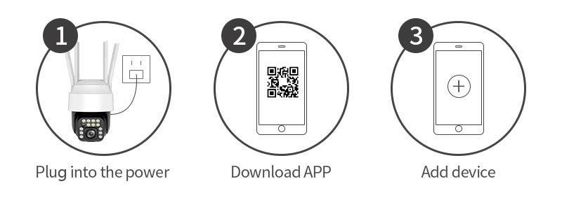 steps download